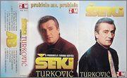 Seki Turkovic - Diskografija 1997_pz