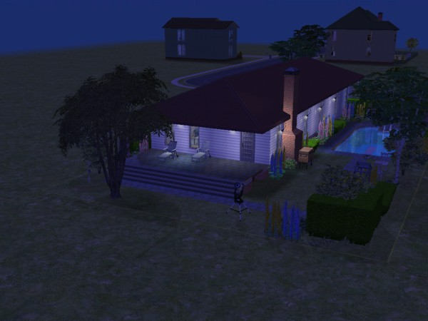 Stavba podle půdorysu Houseplan Noc2