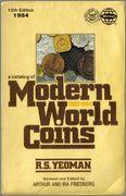 1 Dokdo . India, Estado Junagadh. 1908 Modern_World_Coins_13
