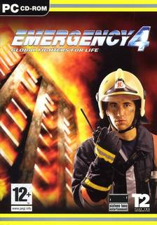 Emergency 4: Global Fighters For Life [MODS PACK]