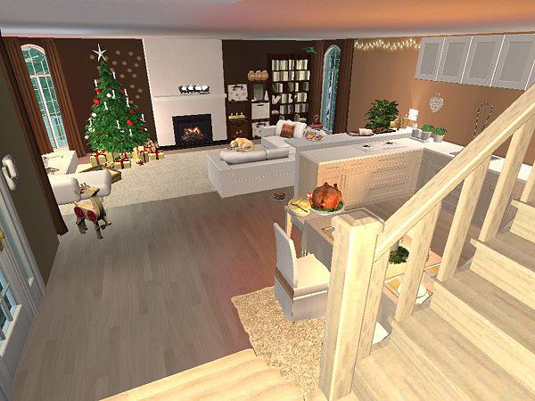Vánoce u Simíků 2017 Christmas_Lane_29