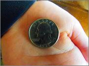Liberty 1991 - United State of America - Moneda P2290071
