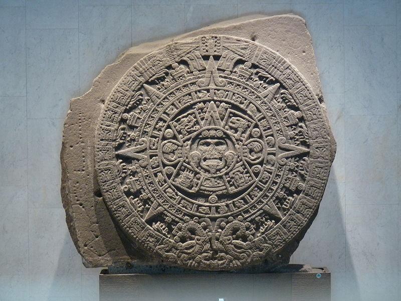 2 Pesos. México. 2006  800px_Monolito_de_la_Piedra_del_Sol