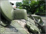 Советский средний танк Т-34, музей Polskiej Techniki Wojskowej - Fort IX Czerniakowski, Warszawa, Polska 34_094