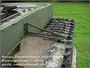 Советский тяжелый танк КВ-1, завод № 371,  1943 год,  поселок Ропша, Ленинградская область. 1_240