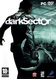 Dark Sector [PC]