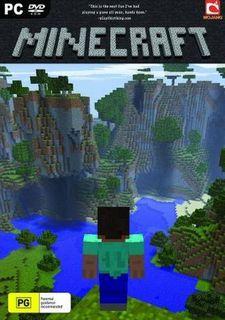 Minecraft [PC]