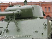 """Американский средний танк М4А2 """"Sherman"""",  Музей артиллерии, инженерных войск и войск связи, Санкт-Петербург. Sherman_M4_A2_052"""