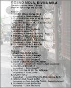 Zehra Deovic -Diskografija Bosna_zadnja