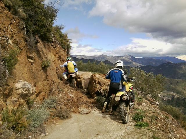 Lanjaron trail extremo (cronica y fotos) Foto4101