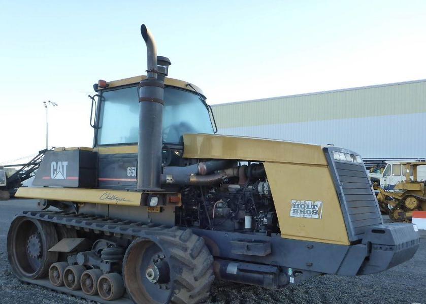 Hilo de tractores antiguos. - Página 24 Maquinaria_agricola_tractor_de_orugas_CATERPILL_C