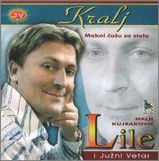 Halil Kujrakovic Lile - Diskografija  Lile_2004_Prednja_1