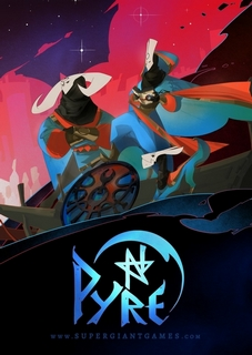 Pyre [PC]