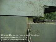 Советский тяжелый танк КВ-1, завод № 371,  1943 год,  поселок Ропша, Ленинградская область. 1_238