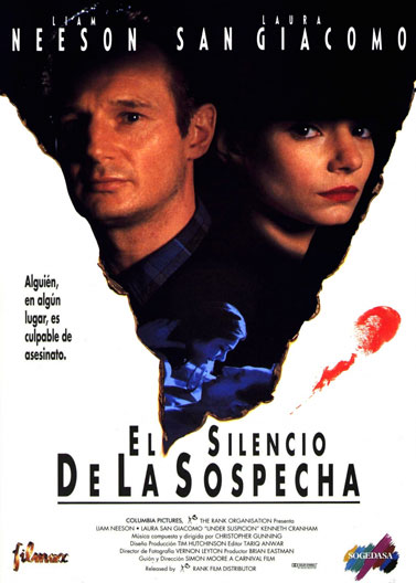 Liam Neeson Under_suspicion_poster