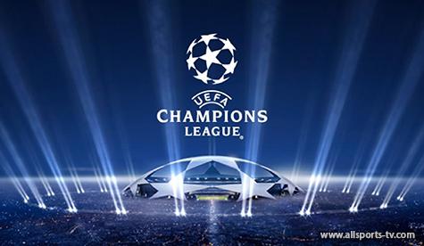Champions League 2014/2015 - Cuartos de Final - Ida - Atlético de Madrid Vs. Real Madrid (720p) (Castellano) Logo_Champions_League