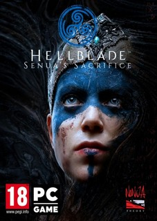 Hellblade: Senuas Sacrifice [PC]