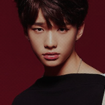 Stray Kids 1/8 - The world is ours Hyunjin