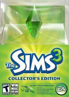 The Sims 3: Pełna Kolekcja [PC]