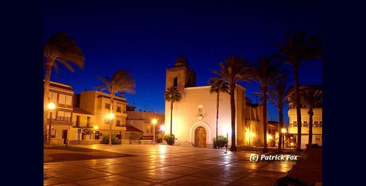 25 Céntimos San Miguel de Salinas (Alicante) 1937 428381_338425032896653_1827956871_n