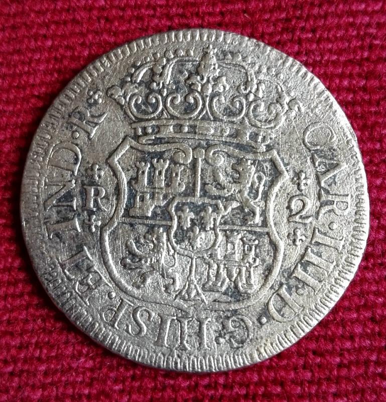 2 reales 1769 mejico, Carlos III, columnario IMG_20170722_135519