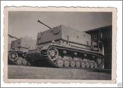 Немецкие ЗСУ на базе Panzer IV - Möbelwagen, Wirbelwind, Ostwind Moebelwagen