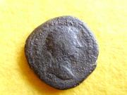 Moneda a identificar P1400463