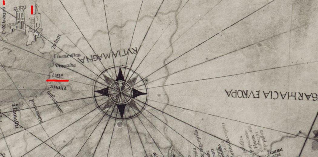 Возрождение - информация к размышлению - Страница 6 1492_Christofe_Colomb