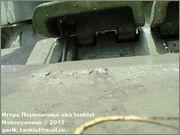 Советский средний танк Т-34, музей Polskiej Techniki Wojskowej - Fort IX Czerniakowski, Warszawa, Polska 34_102