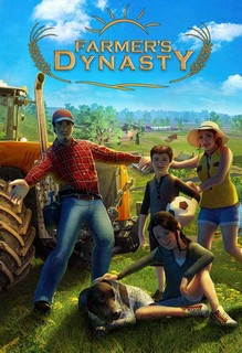Farmers Dynasty [PC]