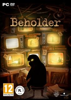 Beholder [PC]