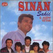Sinan Sakic  - Diskografija  Sinan_1994_2_p