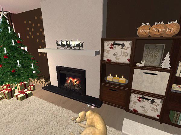 Vánoce u Simíků 2017 Christmas_Lane_39