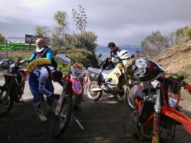 Lanjaron trail extremo (cronica y fotos) Foto4081