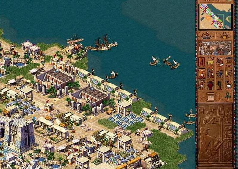 Faraon [PC]