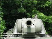 Советский средний танк Т-34, музей Polskiej Techniki Wojskowej - Fort IX Czerniakowski, Warszawa, Polska 34_086