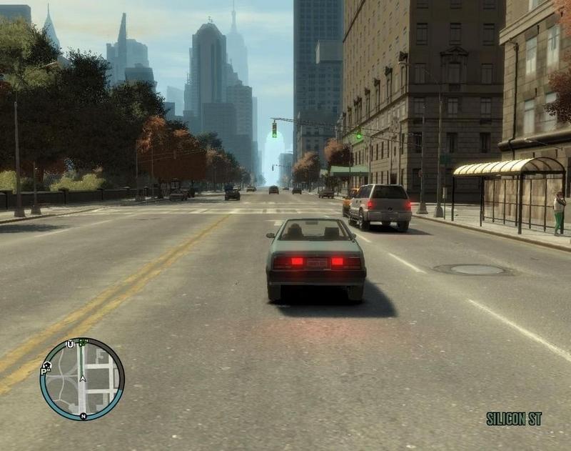 GTA 4 [PC]