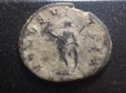 Antoniano de Magnia Urbica. VENVS VICTRIX. Venus estante a izq. Image