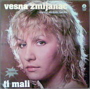 Vesna Zmijanac - Diskografija  1983_1_p