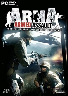 ArmA: Armed Assault [PC]