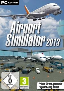Symulator Lotniska 2013 [PC]