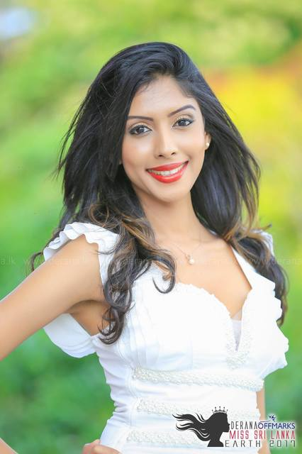 candidatas a miss earth sri lanka 2017. final: 13 agosto. IMG_7602