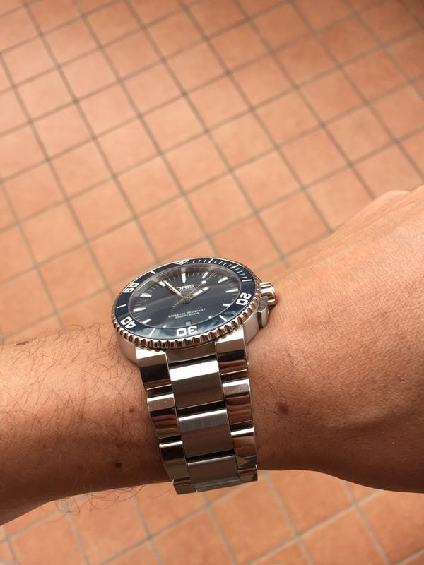 ¿Que reloj llevamos hoy? - Página 23 IMG_2020