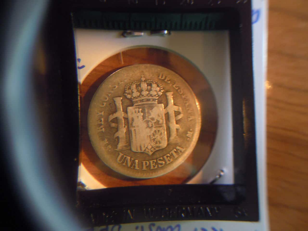 1 peseta 1883  Alfonso XII MSM Alfonso_XII_006