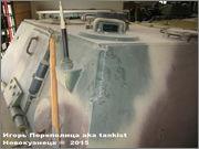 """Немецкая тяжелая САУ  """"JagdPanther""""  Ausf G, SdKfz 173, Deutsches Panzermuseum, Munster Jagdpanther_Munster_051"""