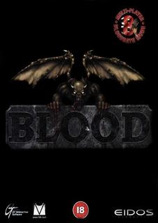 Blood [PC]