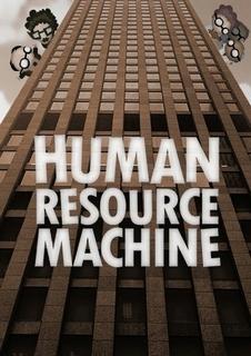 Human Resource Machine [PC]