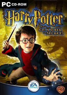 Harry Potter i Komnata Tajemnic [PC]