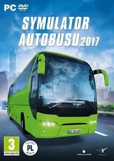 Symulator Autobusu 2017 [PC]