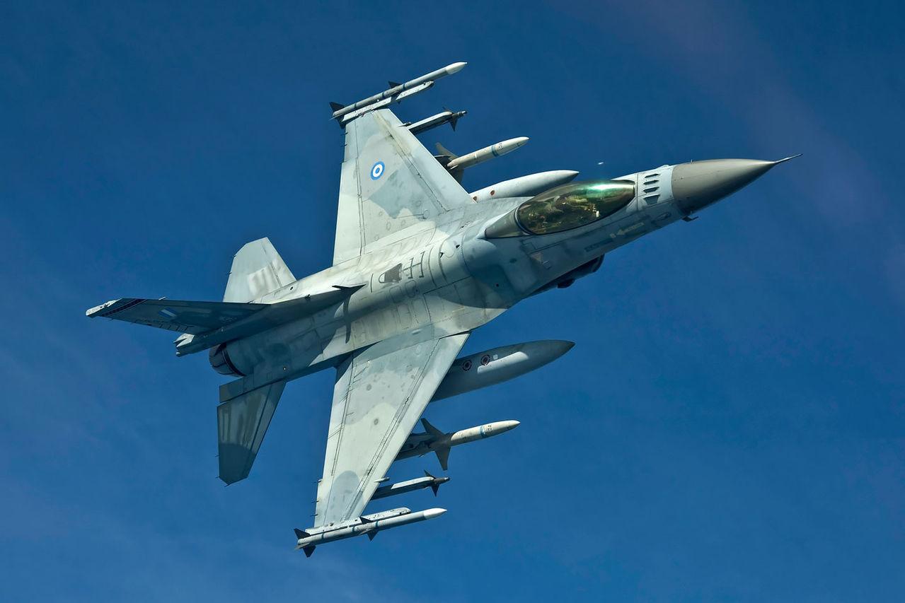 Hellenic Military & Security Multimedia F16_B50img0014